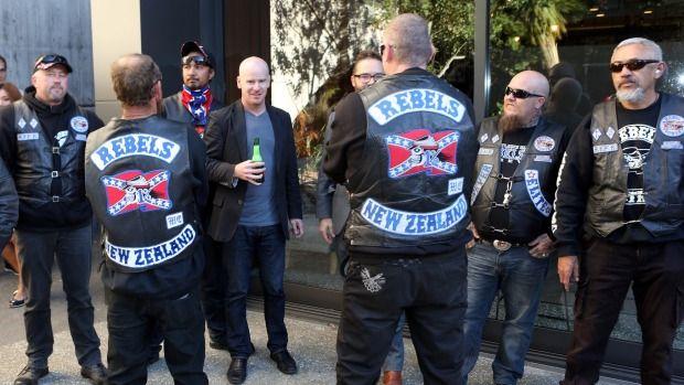 Black jack motorcycle club nederland