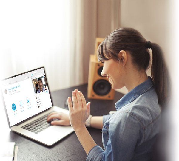 Cisco WebEx — Online Meetings and Video Conferencing Met