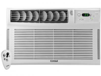 Ar Condicionado De Janela Consul 12000 Btus Frio Ccy12ebana Com