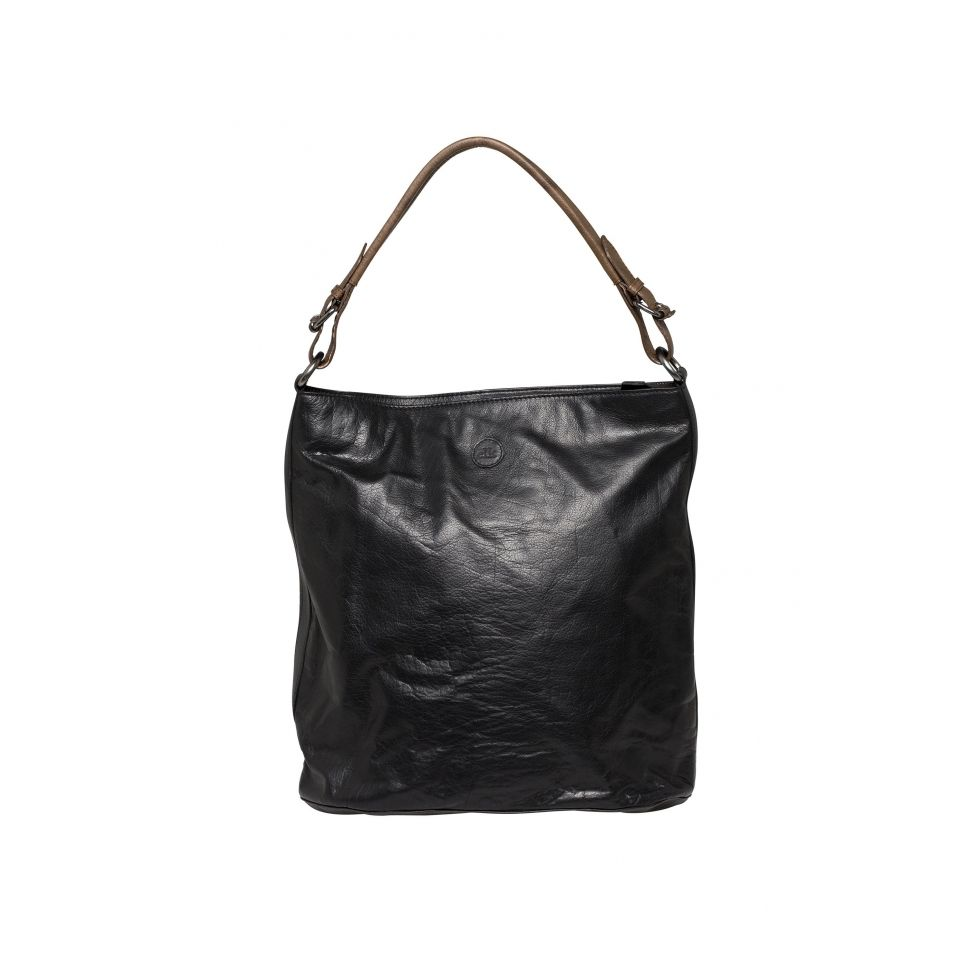 Large Alna Bag Leather Bags Womens Collections Elk Accessories