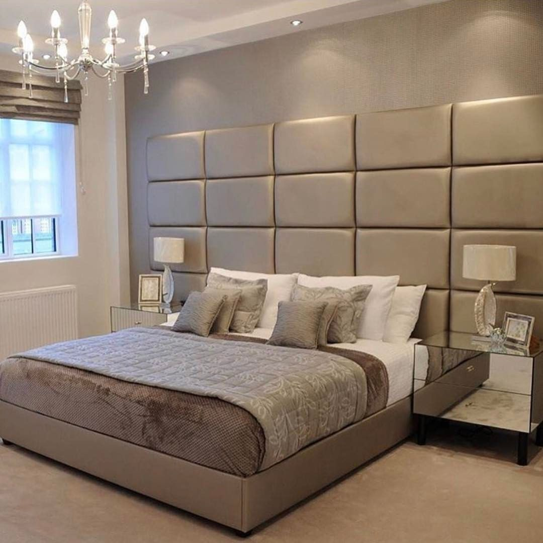 100 Bedroom Design Ideas For Any Budget In 2020 Luxurious Bedrooms Bedroom Lamps Design Elegant Bedroom