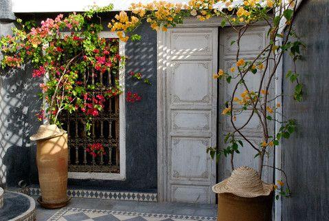 Ryad Menzeh, Marrakech