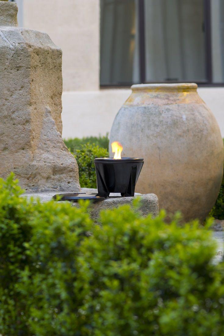 Faszinierend Schmelzfeuer Outdoor Dekoration Von Ceralava® #denkkeramik #keramik #ceramic #pottery # #waxburner