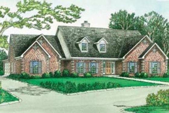 House Plan 16-188