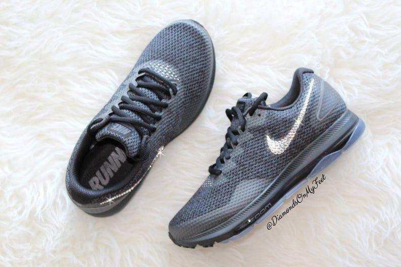 Bling nike shoes, Nike women, Nike zoom
