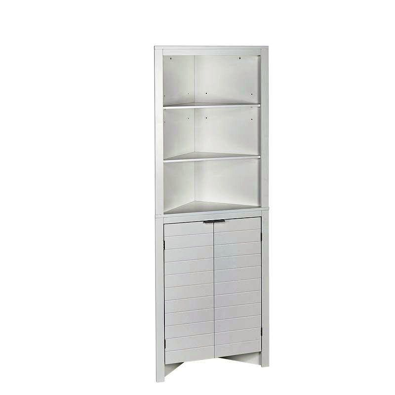 Section Cabinets To Make A Clutter Free Restroom Room Cabinet