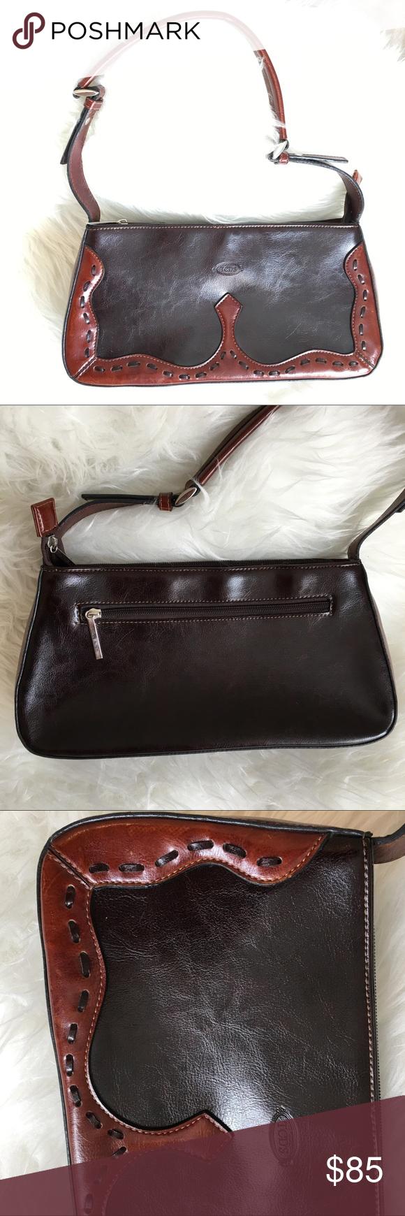 Tod S Rina Rich Handbag