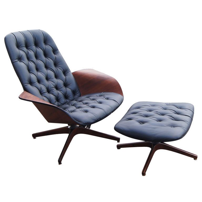 9eb749bf125c MidCentury Retro Style Modern Architectural Vintage Furniture From  Metroretro and MCM Consignment. 1stdibs - George Mulhauser For Plycraft  Lounge Chair And ...