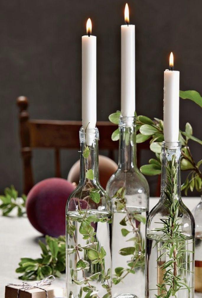 Mariage : 25 inspirations de centres de tables !
