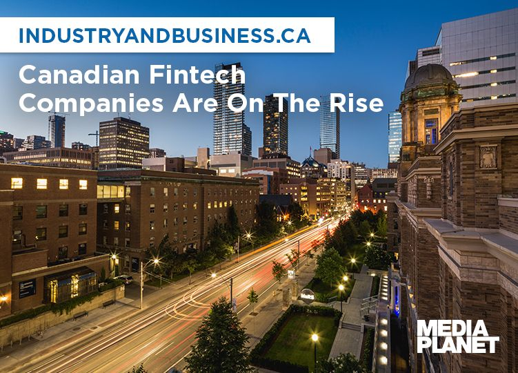Canadian Fintech Companies Are On The Rise Mars