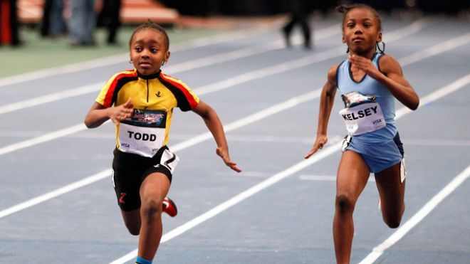 track-field-event-kids | Track and field | Pinterest ...