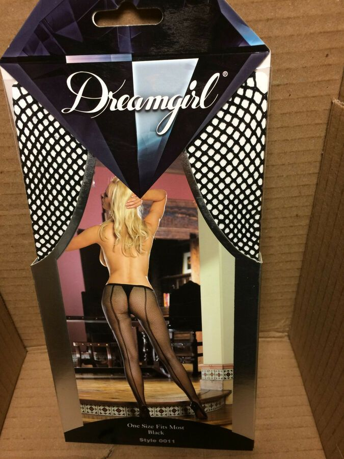 LINDSAY: Dreamgirl In Socks