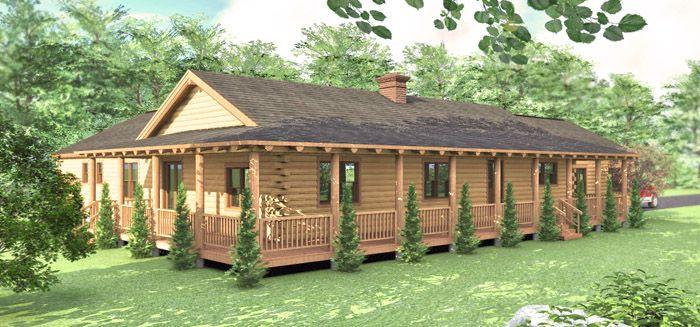 Mobile Site Preview Log Home Floor Plans Log Cabin Floor Plans Log Homes