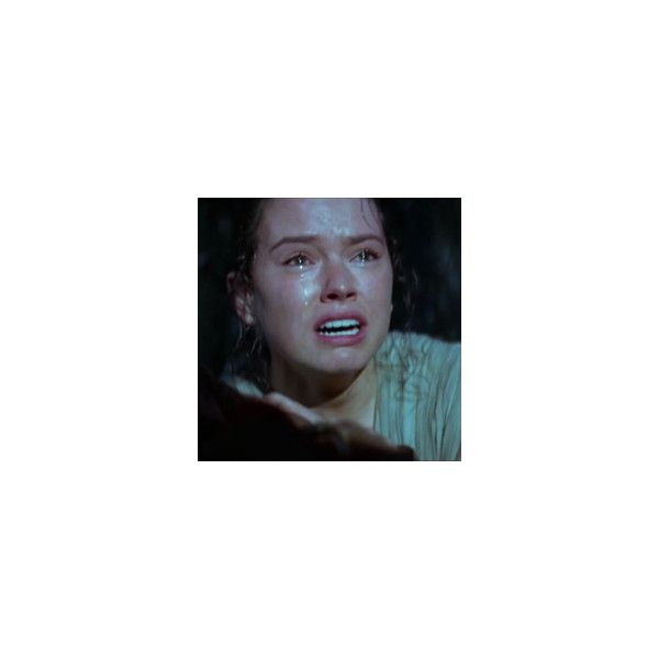 star wars icons on Tumblr ❤ liked on Polyvore featuring c rey and star wars