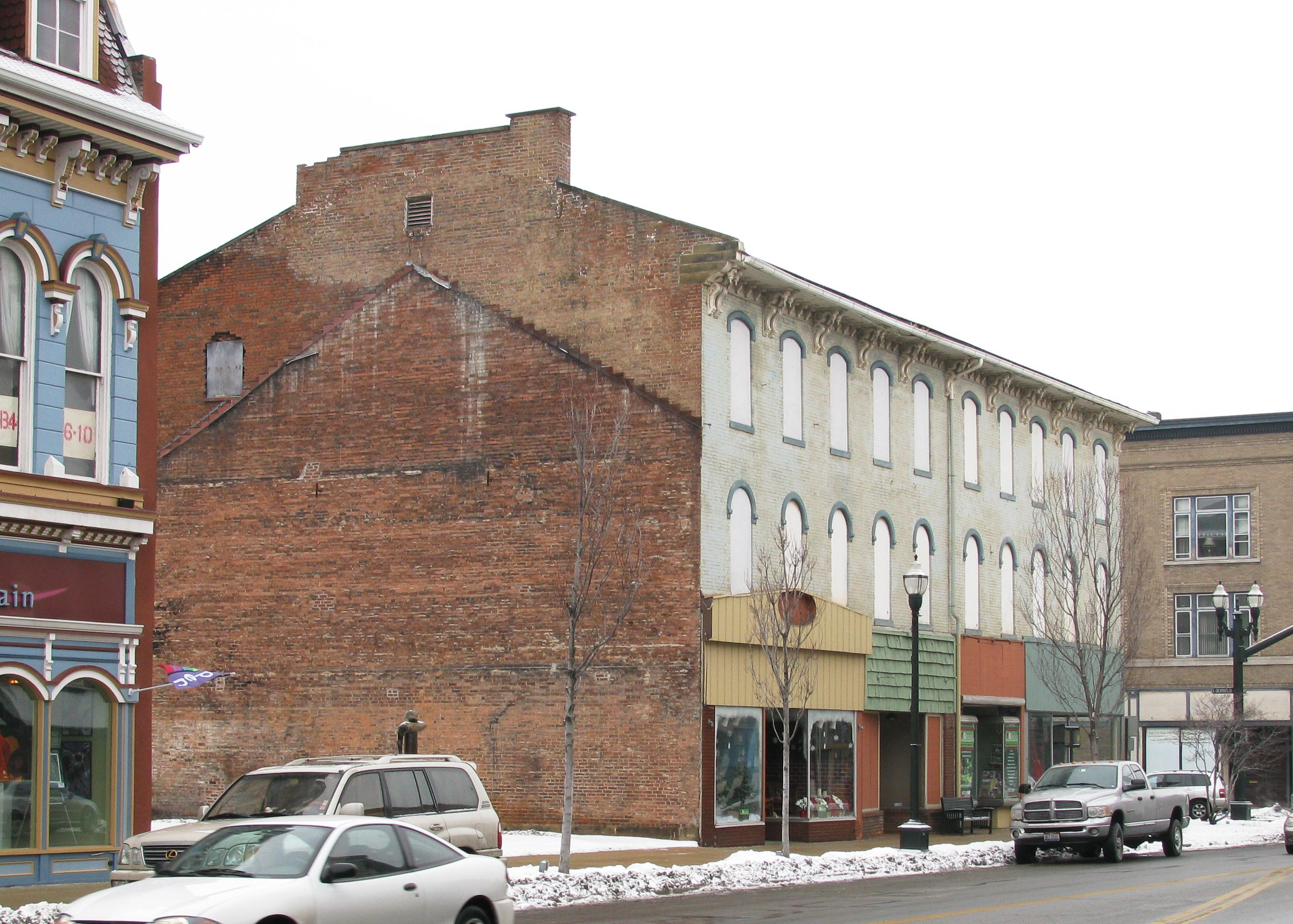 The Mithoff Hotel In Lancaster Ohio A 2010 2017 Top Opportunity To