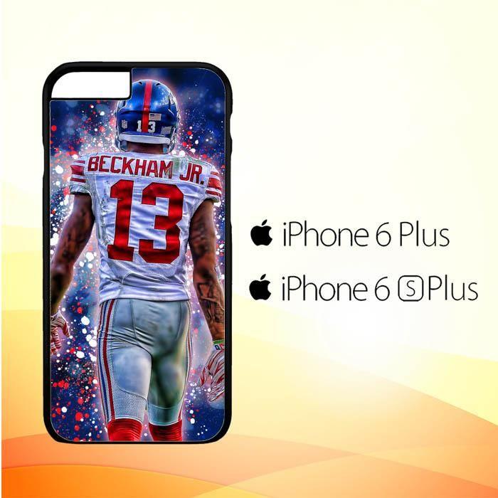 odell beckham jr X5955 iPhone 6 Plus|6S Plus Case