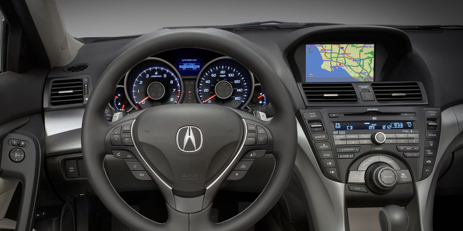 2013 acura tl sh awd with advance package and graystone interior acura com [ 1500 x 750 Pixel ]
