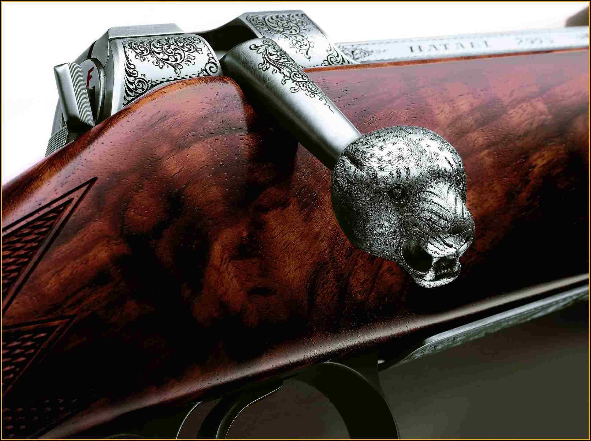 Pin by Edgar Trubins on Rifles Cool guns, Engraving, Artist