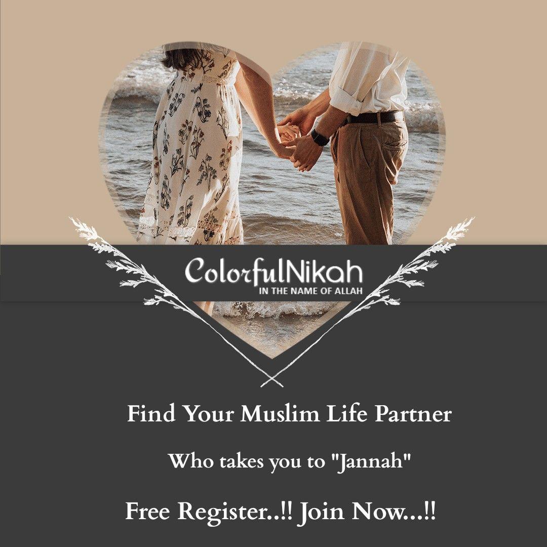 Nikah Dating Site.)