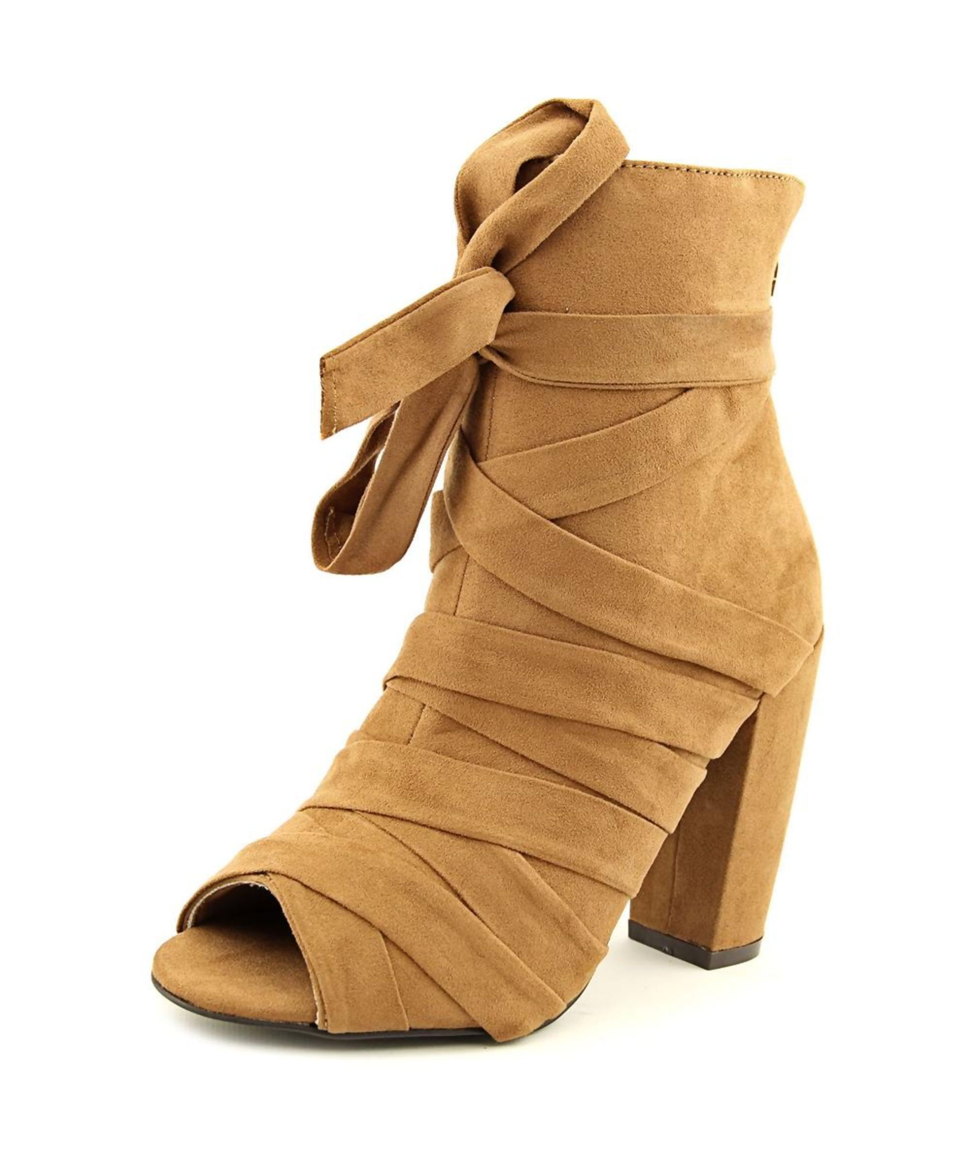 2 Lips Too Too Giselle Women's ... Ankle Boots LL4NY60