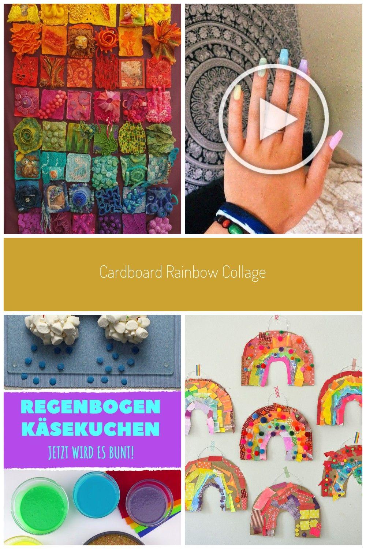 Bunte Kunst Aus Filz Farbenfroh Und Schön Anzusehen Bunt Filz Farben Basteln Büroshop24 Regenbogen Farben Bunte Kunst Bunt Farbenfroh