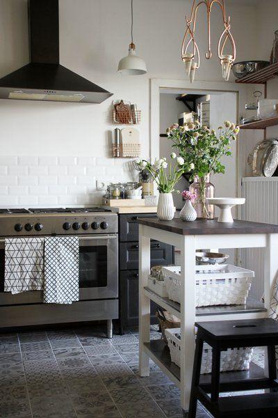 Schönes Licht 5 beliebte Ikea-Leuchten Kitchen decor, Kitchens and - deko ideen küche