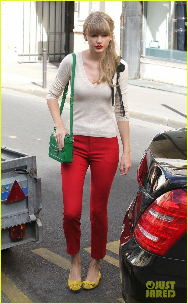 To acquire Inspiration: Fashion Taylor Swift Begin Again pictures trends