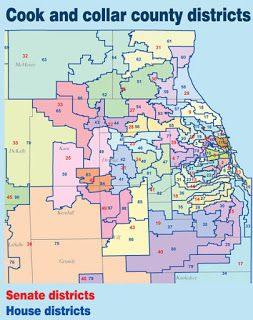 Efforts Continue for Independent Redistricting - http://www.barbarawheeler.org/2015/06/efforts-continue-for-independent.html