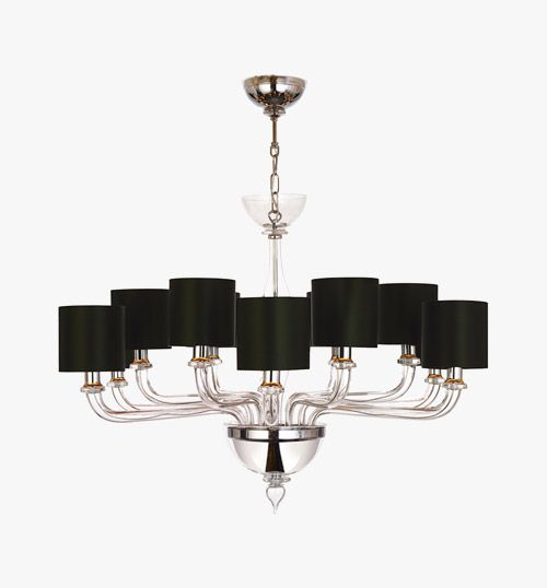 Antonelli Chandelier Design Lamp Pinterest Foyer lighting - designer leuchten la murrina
