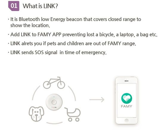What is LINK? You can meet in Test Monster! < testmonster247