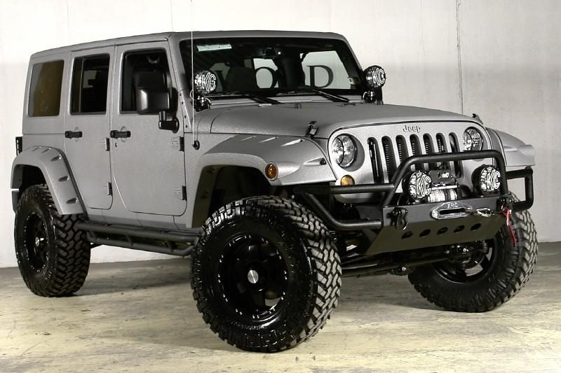 Jeep Wrangler 2013 Unlimited Rubicon Release Date Price And Specs