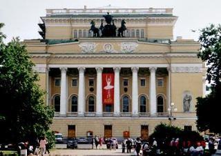 Alexandrinski-Theater