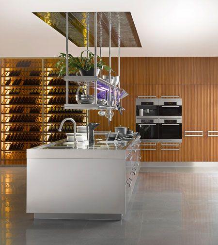 Learn Kitchen Design: Kitchen Design, Kitchen Soffit