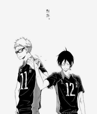 Delivery Girl (Haikyuu x Female!Reader)   Serve Four