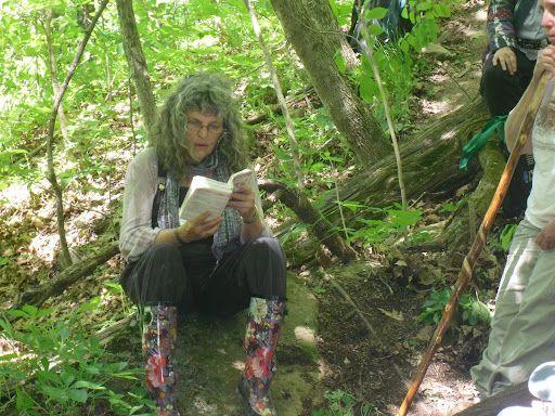 Ozark Folk School 0 Susan Belsinger Herbs Hands-On!
