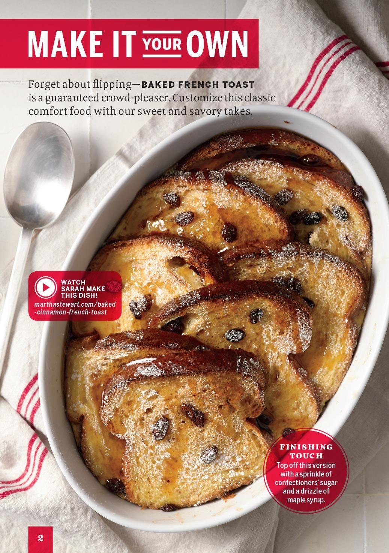 ISSUU - Everyday Food, December 2013 by Martha Stewart Digital