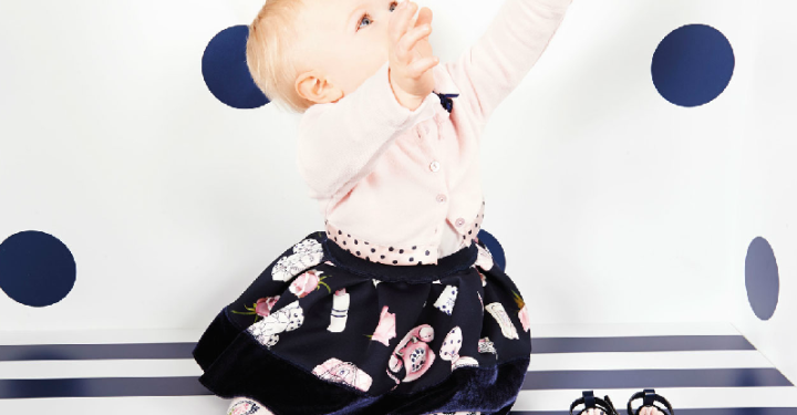 Fashion Baby // Baby Girl// Monnalisa // How to dress your kids // Cuteness #baby #fashion