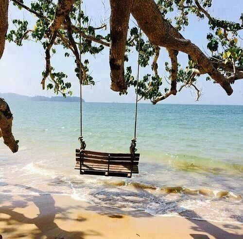 Para relaxar