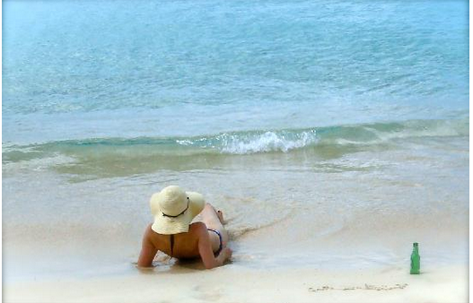 This cool photo is from Meads Bay Beach Villas in Anguilla, which have been named the Top Island Resort by TripAdvisor. Read more about this awesome place on BeachManiac.com: http://www.beachmaniac.com/caribbean/meads-bay-beach-villas-in-anguilla-named-top-island-resort-by-tripadvisor/
