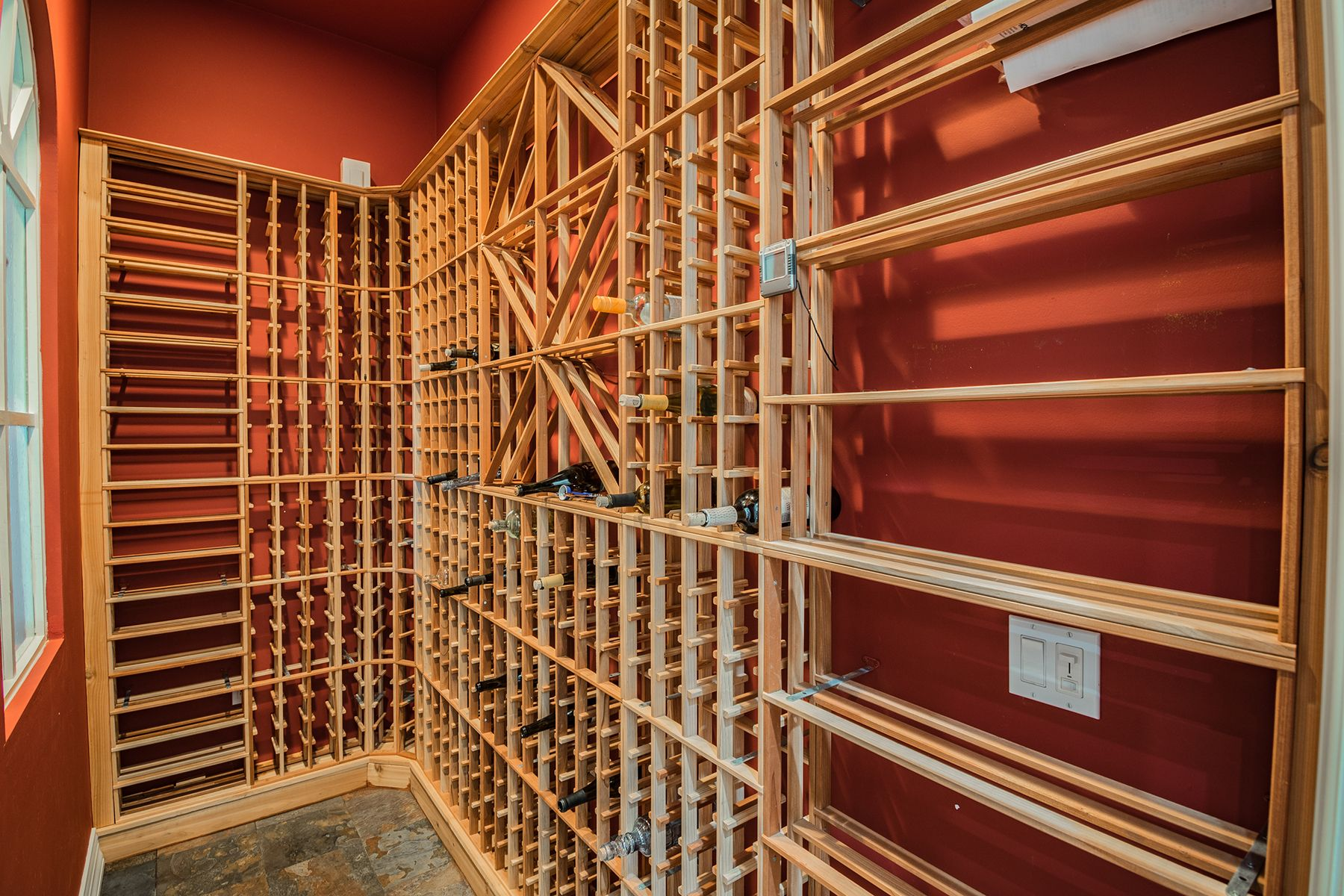 Pin On Residential Wine Cellars