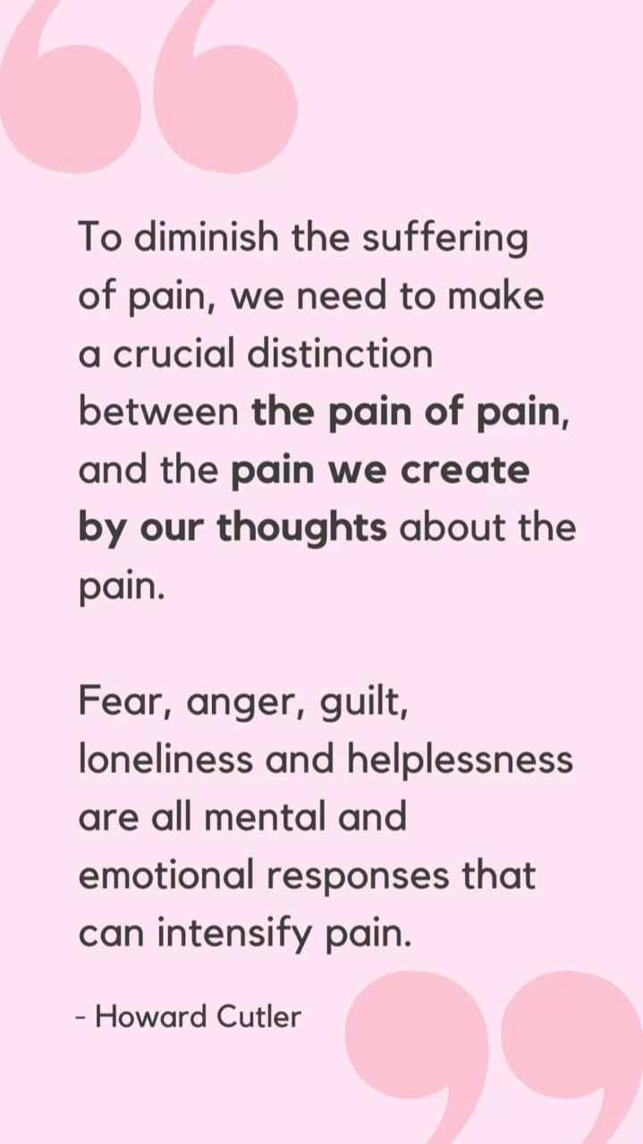 Mental Health Quotes Inspiration