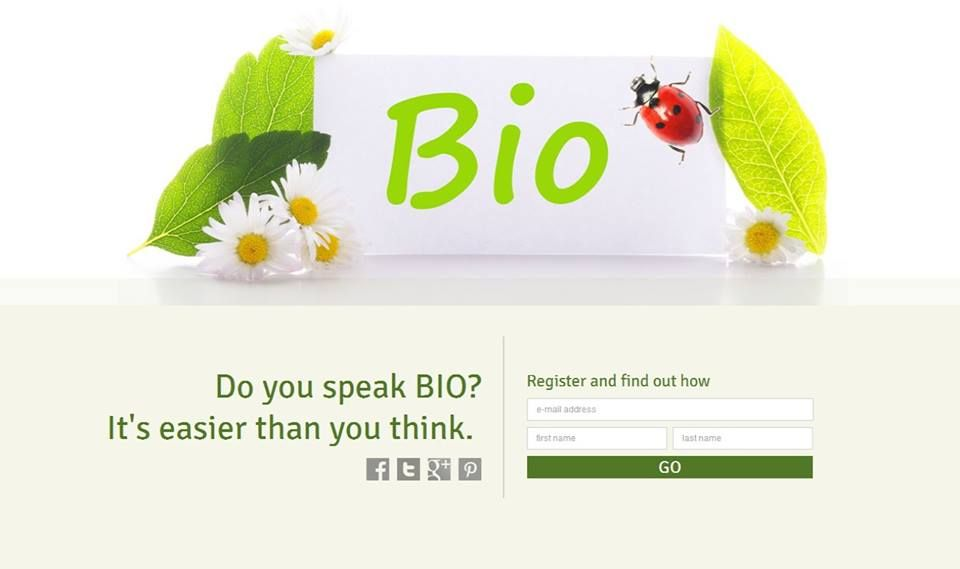 If you like us please subscribe to our newsletter about #organic news http://doyouspeakbio.organicnutritionclub.com/. #Win a Special #Bio Products Pack if you are among our top sharers.