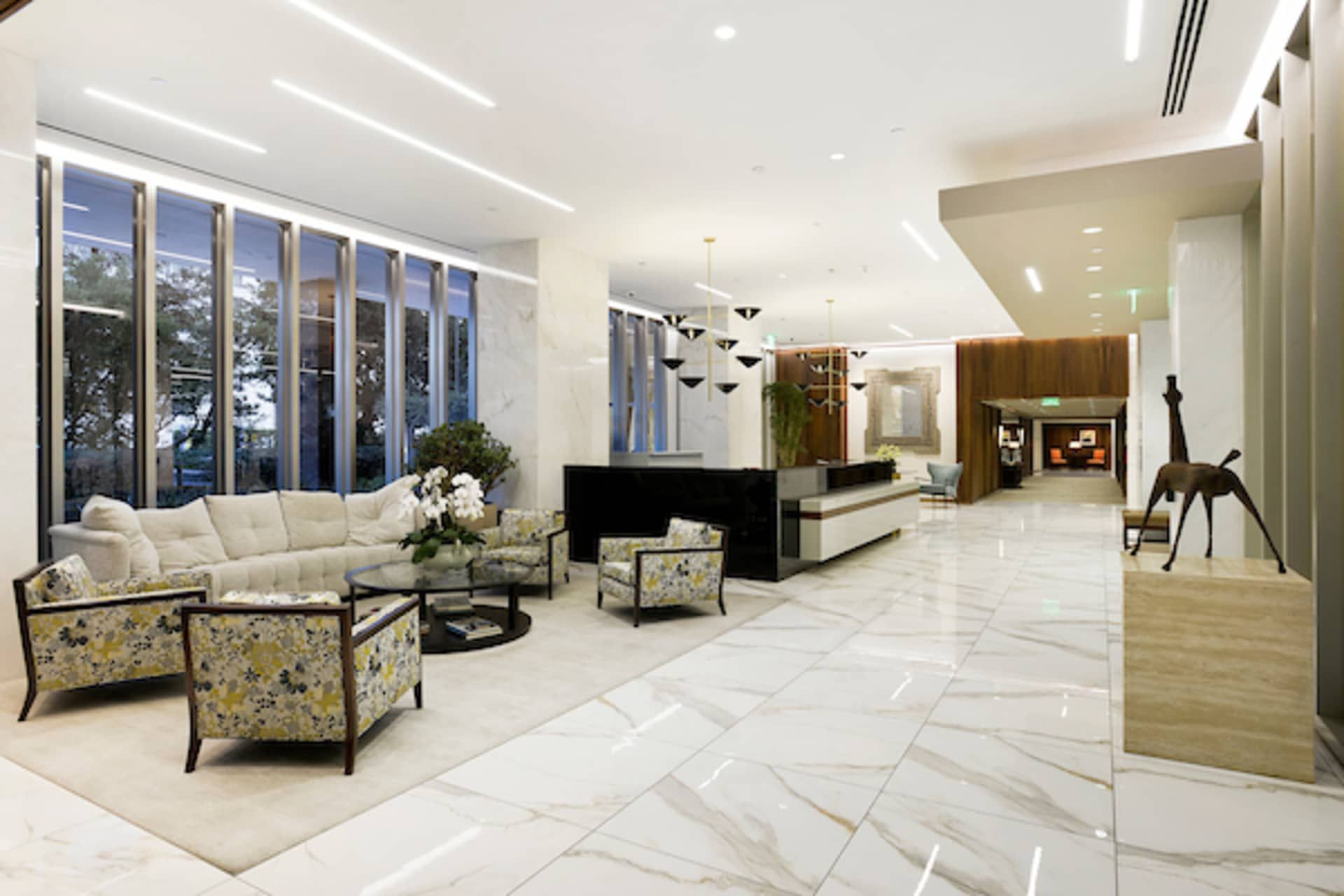 10375 Wilshire Blvd #11F, Los Angeles, CA 90024 (With ...