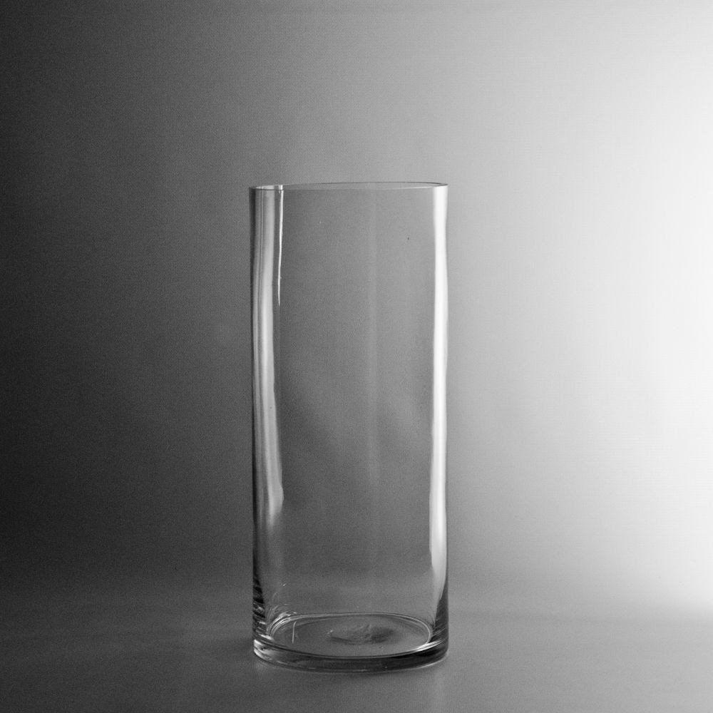 14 x 6 glass cylinder vase clear glass flower vase wholesale 14 x 6 glass cylinder vase clear glass flower vase wholesale flowers reviewsmspy