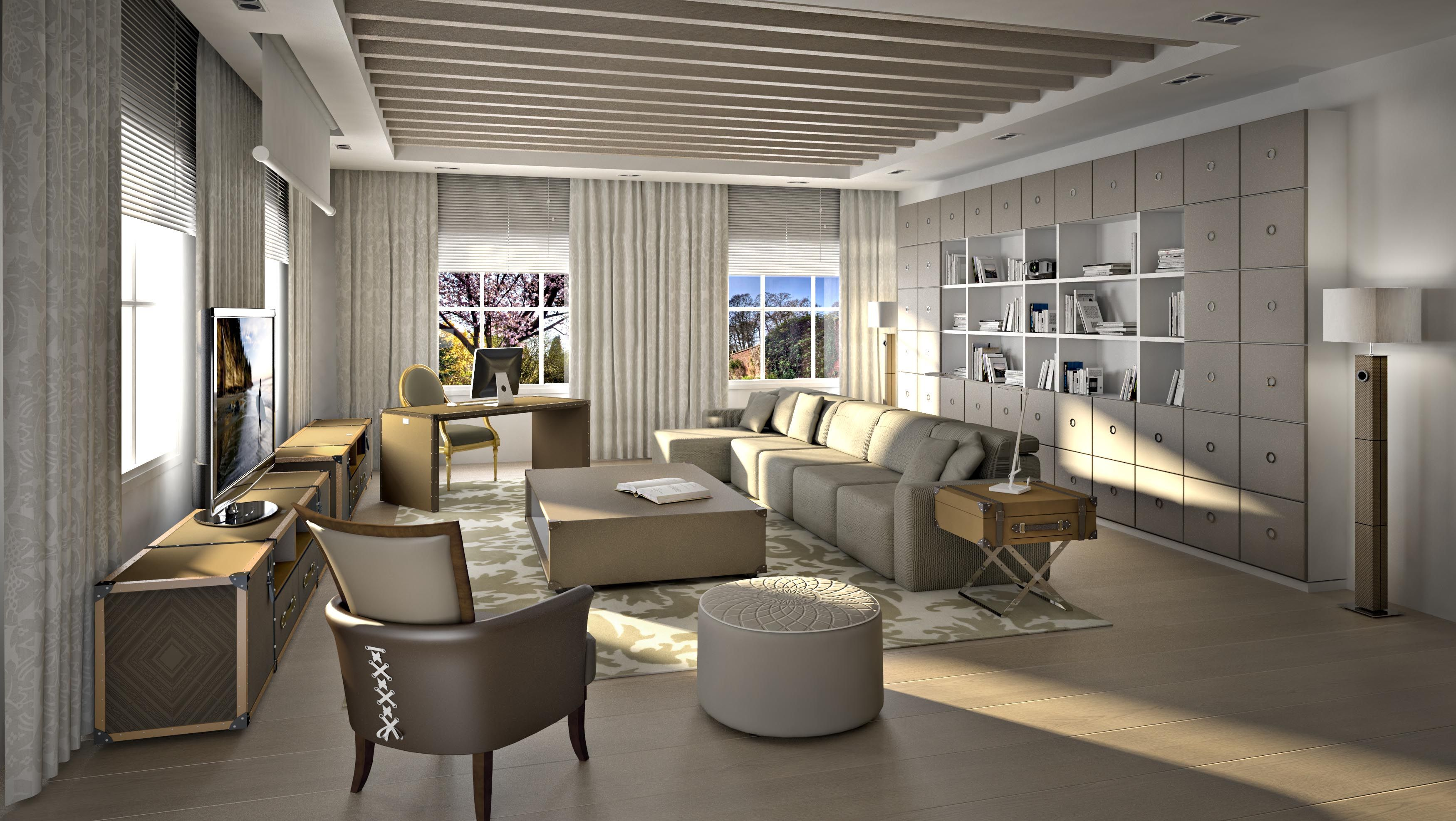 home cinema seating, contemporary living room furniture ...