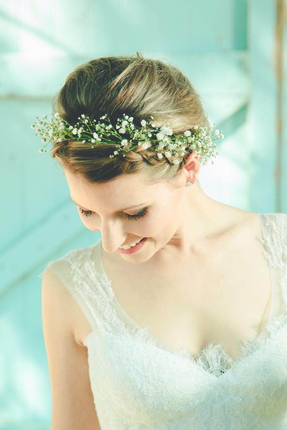 Megan & Waldo wedding decor by Love And Grace. Photo's by Blackframe Photography. Gyp hair piece for the bride.