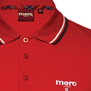 2d539b7a5 Merc Bagford Red Polo | FUTURE PURCHASES | Pinterest | Polos, Polo ...