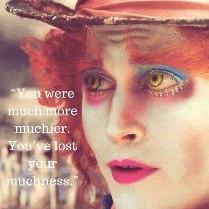 14 Surprisingly Insightful Quotes From The Mad Hatter