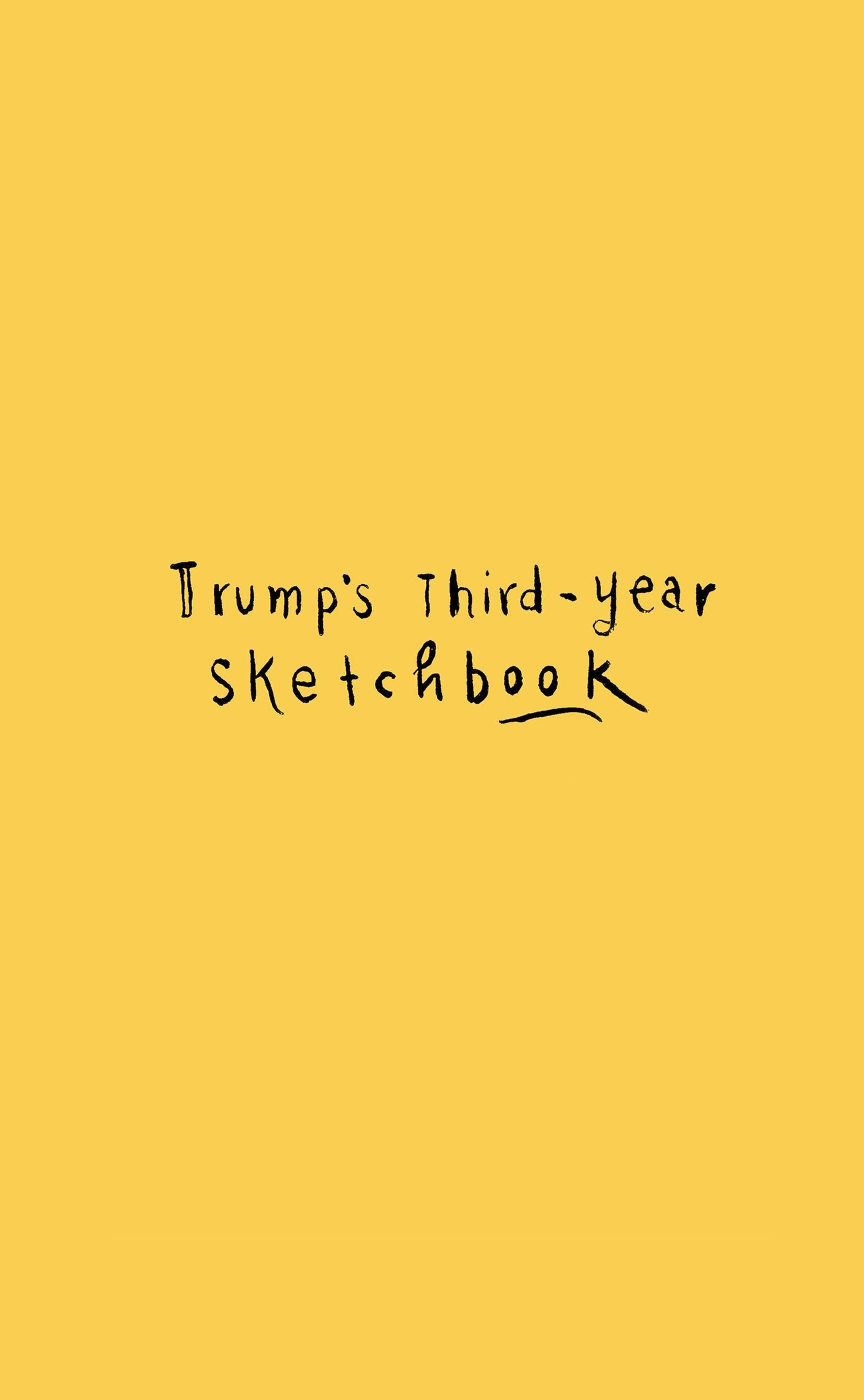 Trump S Third Year Sketchbook By Steve Brodner The Washington Post In 2020 Sketch Book Political Satire Cartoons Political Satire
