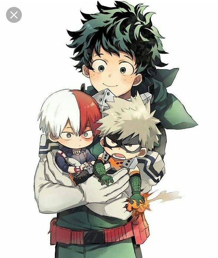 New The 10 All Time Best Home Decor In The World Hero Deku And Quirk Victims Todorki Bakugou Credit Unknow My Hero Hero My Hero Academia Shouto